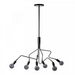 ETH hanglamp Viper - 6 armen