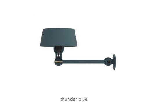 Tonone Bold wandlamp underfit