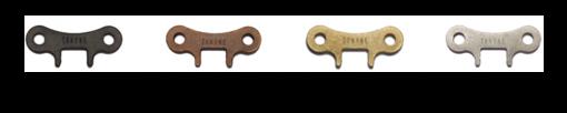 Tonone Bold wingnut color overview