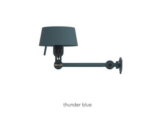 Tonone Bolt bedlamp underfit