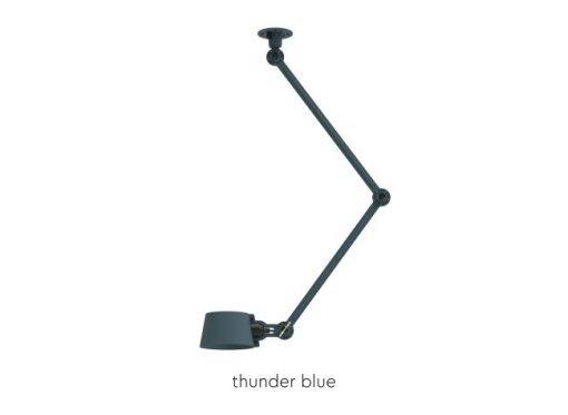 Tonone Bolt plafondlamp double arm sidefit