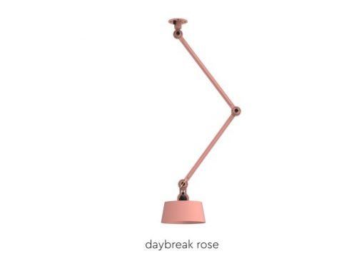 Tonone Bolt plafondlamp double arm underfit