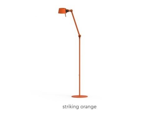 Tonone Bolt staande lamp single arm long