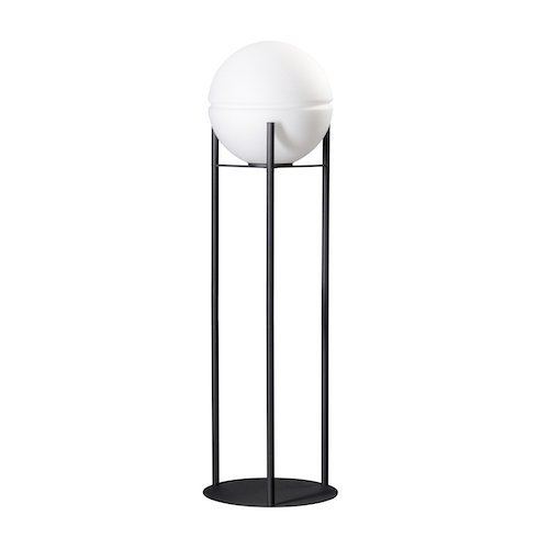 GLOW ETH staande lamp - zonder tafeltje