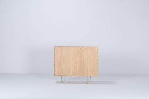 Gazzda dressoir Fina 118 (dresser) back