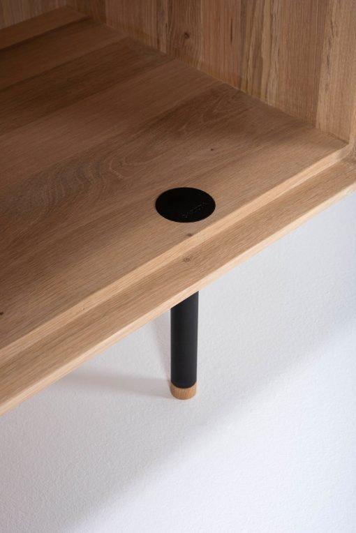 Gazzda dressoir Fina 118 (dresser) detail