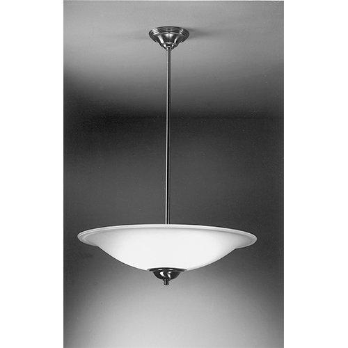 Giso hanglamp Schaal met rand - De Inrichterij