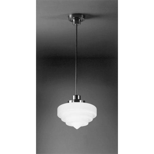 Giso hanglamp Trappunt