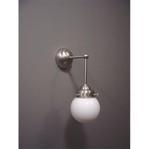 Giso wandlamp haaks Bol 10 - De Inrichterij