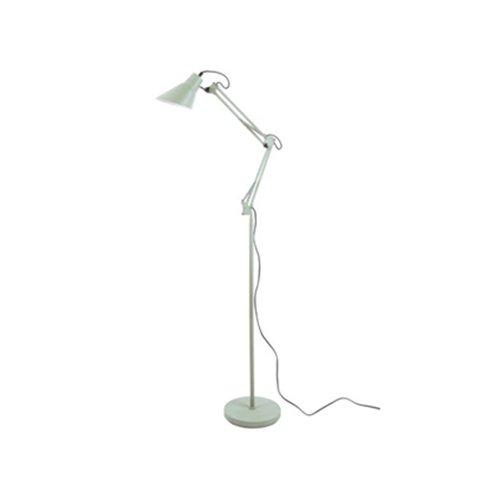 Leitmotiv staande lamp Fit - groen