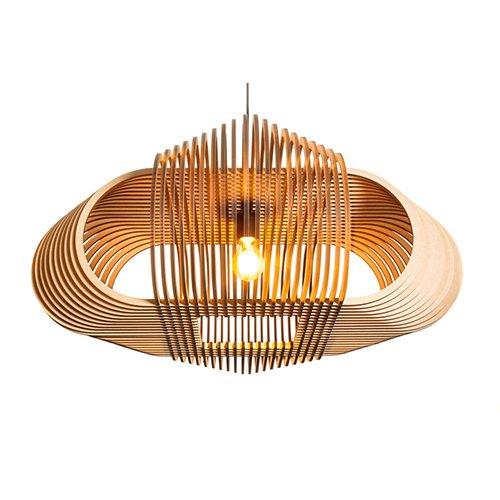 Lichtlab hanglamp No.39 Ovals XL - detail 1
