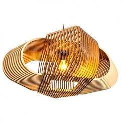 Lichtlab hanglamp No.39 Ovals XL - detail 2