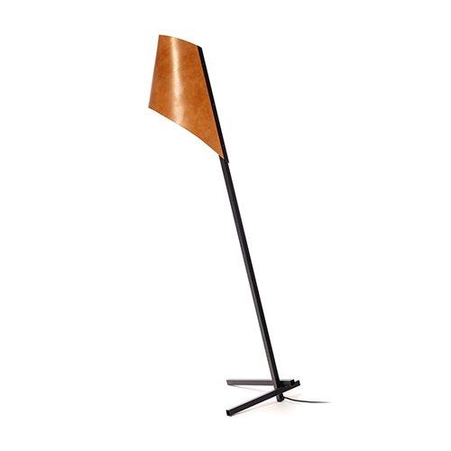 Lichtlab vloerlamp No.42 Tuig - uit
