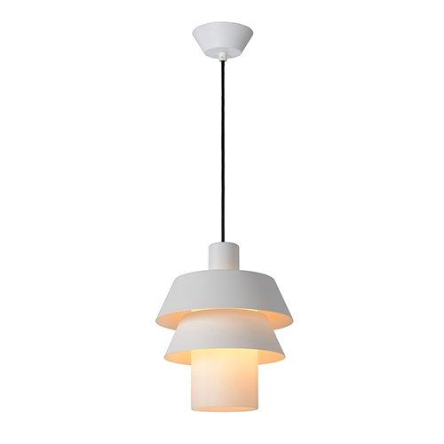 Lucide hanglamp Jaden - aan
