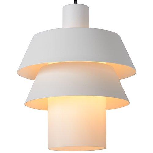 Lucide hanglamp Jaden - detail kap