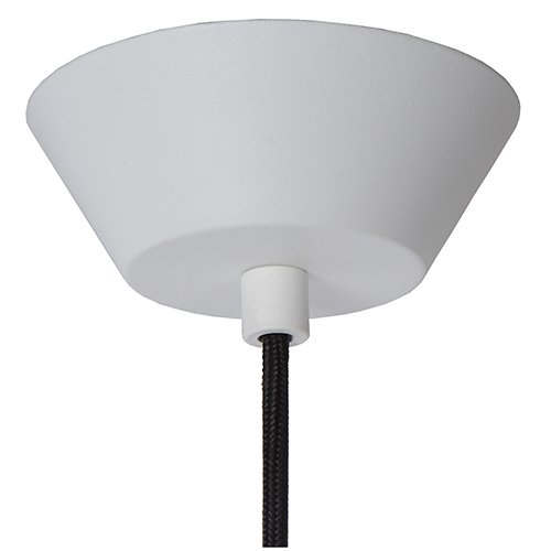 Lucide hanglamp Jaden - detail plafondplaat