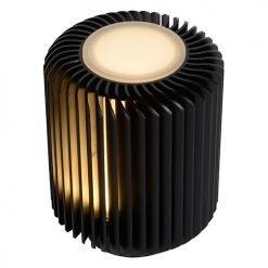 Lucide tafellamp Turbin - detail