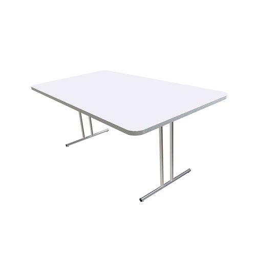 Tara tafel rechthoek - afgeronde hoek
