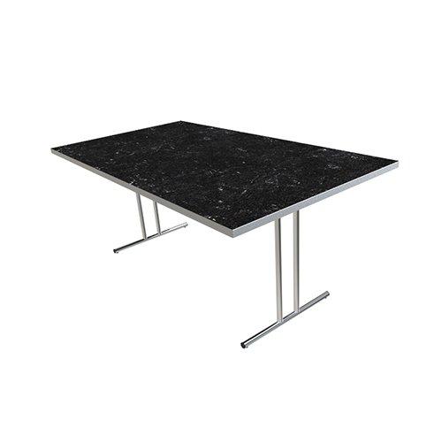 Tara tafel rechthoek - rechte hoek