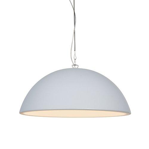 Formadri hanglamp Basic Dome - grijs