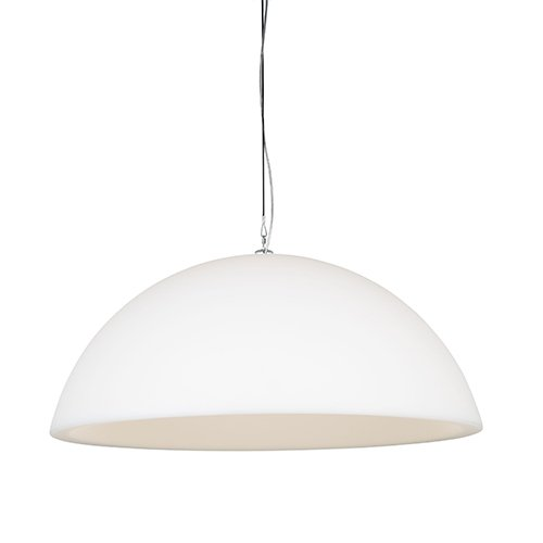 Formadri hanglamp Basic Dome - wit