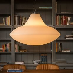 Formadri hanglamp Space - sfeer