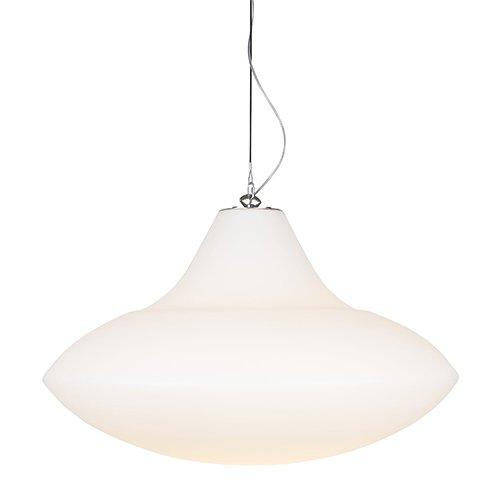 Formadri hanglamp Space - wit