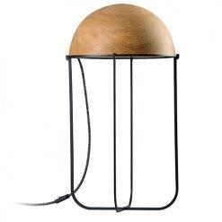 Lichtlab tafellamp No.43 Frame medium - down