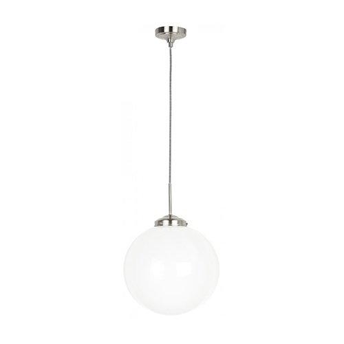 De Inrichterij hanglamp draadpendel Bol
