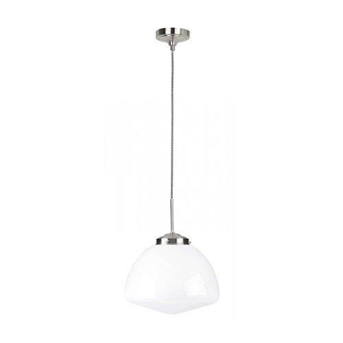 De Inrichterij hanglamp draadpendel Schoollamp
