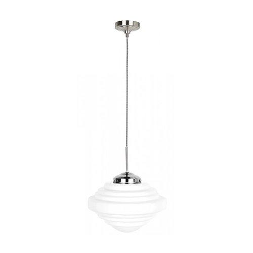 De Inrichterij hanglamp draadpendel Trapbol