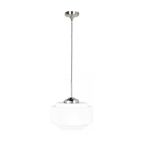 De Inrichterij hanglamp draadpendel Trapkap