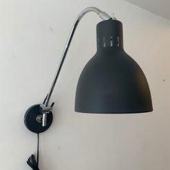 De Inrichterij wandlamp Bauhaus