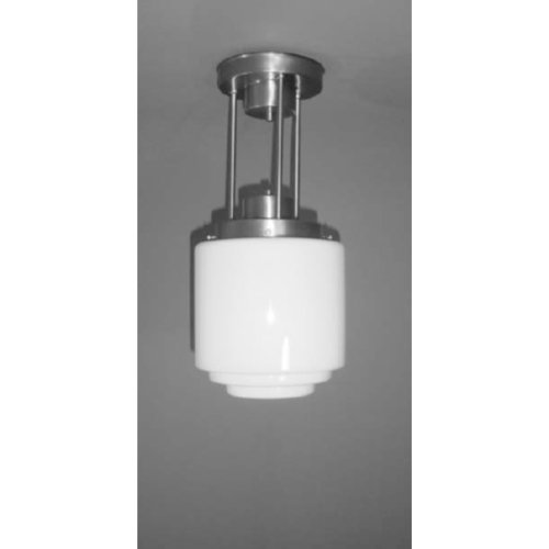 Giso hanglamp Trapcilinder 3 buizen - Large 47 cm