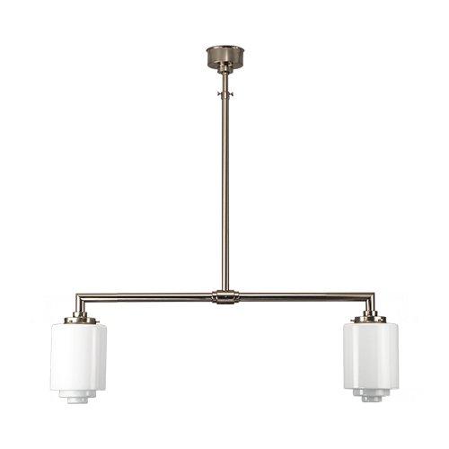 Oldtimer Light hanglamp T2 pendel - Trapcilinder