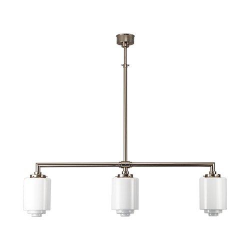 Oldtimer Light hanglamp T3 pendel - Trapcilinder