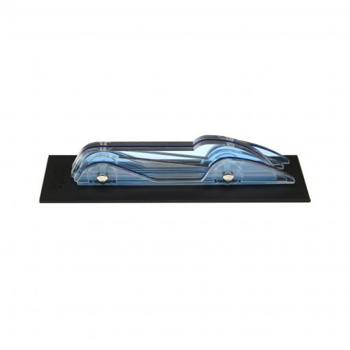 Lucite Car Small No3 - light blue platform